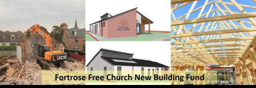 FFC building fund banner